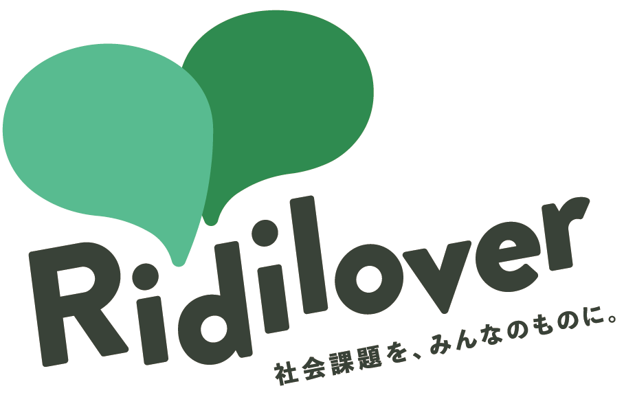 株式会社Ridilover